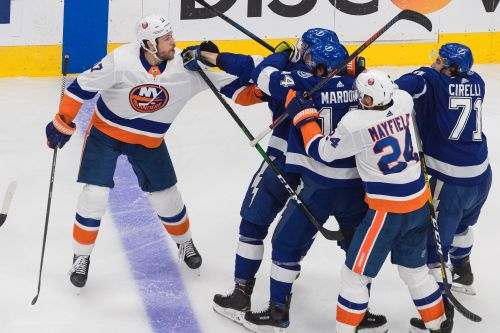 Stanley Cup semifinals preview