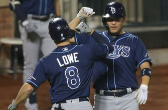 Rays reign: Tampa Bay takes down Mets to clinch AL East title