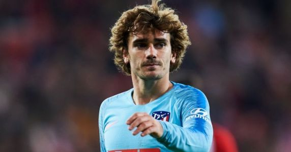 Griezmann's sister reacts to Man Utd, PSG and Barca rumours