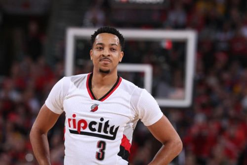 CJ McCollum Says He Would 'Never' Join a Superteam