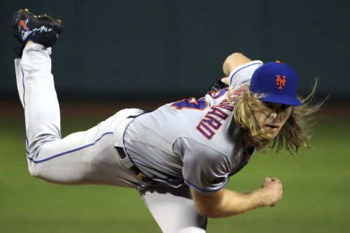 Betting on Noah Syndergaard to get over his Phillies troubles