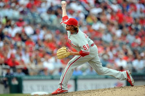 Tyson Brummett, former Phillies pitcher, dead in plane crash