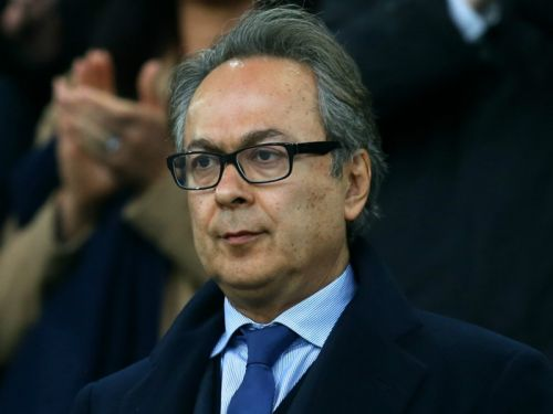 Museum or competitive outfit? Moshiri's £250m Everton project yet to ignite