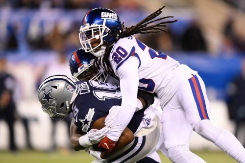 'Best news ever': Janoris Jenkins happy New York Giants cut him after insensitive tweet