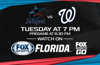 Preview: Trevor Richards leads streaking Marlins into home showdown with Nationals
