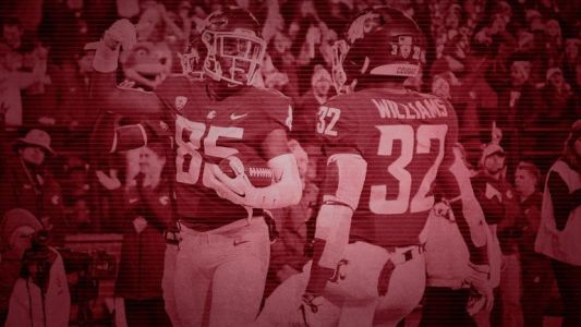 College Football Power Rankings: Washington State hops into top five after a stellar showing