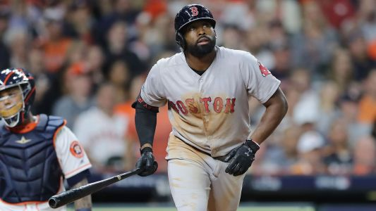 MLB postseason 2018: Three takeaways from Red Sox's ALCS Game 4 win over Astros
