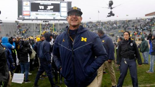 Wojo: Title path is clear and Wolverines can't mess it up