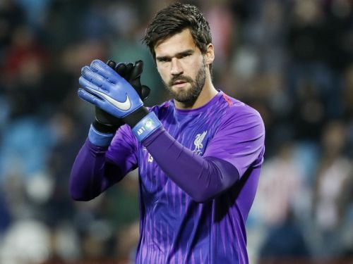 Dida: Alisson can become a global great