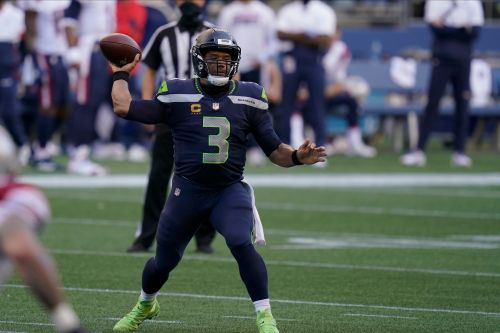 Fantasy football rankings for Week 3: Do Cowboys need another miracle to stop Russell Wilson?