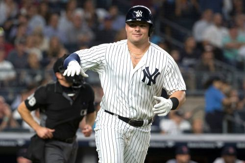 Yankees officially have new cult hero