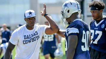 "5 Points Blue: D-Ware Sees ""Maturity"" From Taco; Now Seeks Consistency"