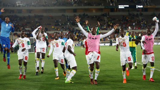 Koulibaly, Gueye, Diouf 'honoured' to make Senegal's World Cup squad
