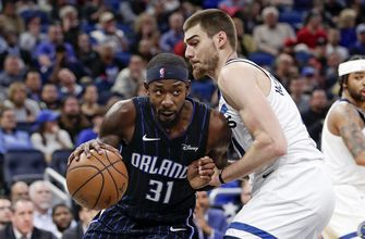 Ross, Gordon lead Magic over Timberwolves 136-125