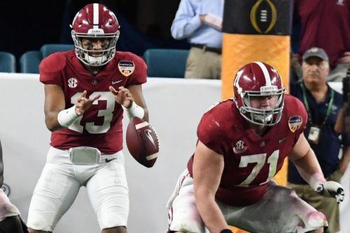NFL Draft: Tua Tagovailoa has medical recheck with input from all 32 teams