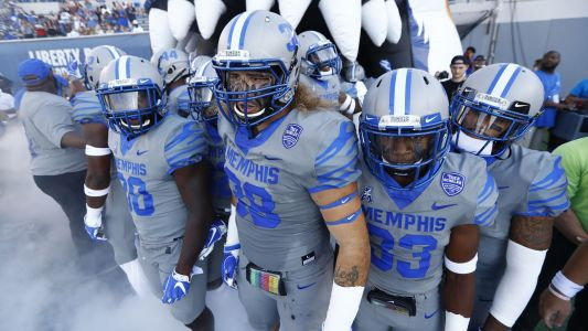 Betting site projects Memphis football to be favored in every game