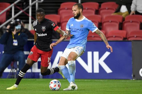 New York City FC no match for DC United in opener