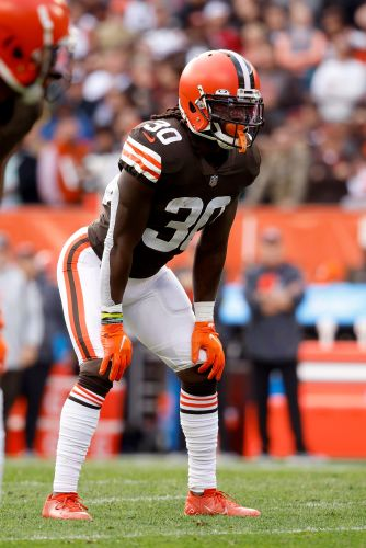 Fantasy football waiver wire: Browns turn to D'Ernest Johnson in a pinch