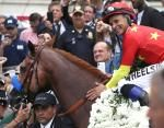Bob's Bets: Justify, Gronkowski honor Belmont Stakes wagers