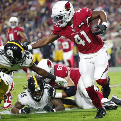 Kenyan Drake: Arizona Cardinals could 'be a nuisance for everybody in NFC West for years to come'
