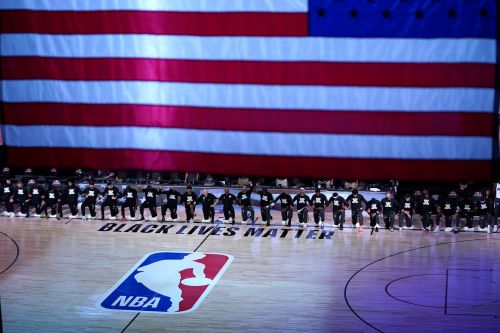 The NBA Foundation is making big move toward a brighter future