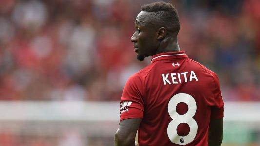Henderson knows all about Liverpool struggles and sees Keita starting to justify £53m fee