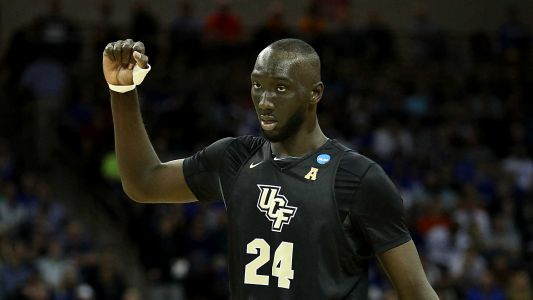 NBA Draft combine 2019: Measurements & test results for Tacko Fall, other top prospects