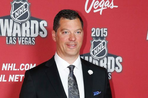 Minnesota Wild hire Bill Guerin as general manager