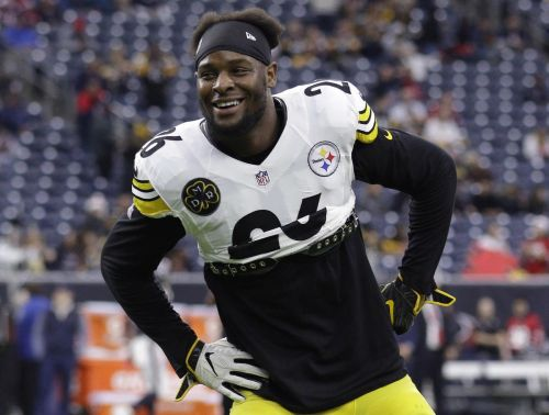 Le'Veon Bell at crossroads after missing NFL deadline