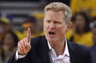 Reality Checked: Cris Carter's message to an 'unconcerned' Steve Kerr