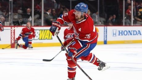 Former Canadiens defenceman Josh Gorges retires after 13 NHL seasons