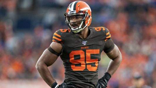 Myles Garrett contract: Browns reportedly 'closing in' on massive contract extension
