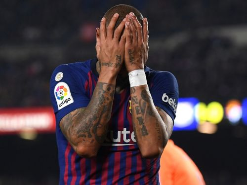 Boateng horror show not the only bad news for Barcelona ahead of Lyon clash