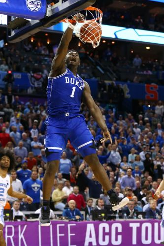 Why the Hawks need Zion Williamson more than any other NBA team