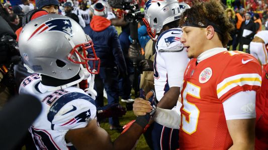 After Patriots' win in AFC championship, it's time to put NFL overtime rules to death