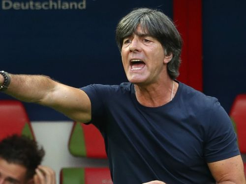 Germany manager Low must change his leadership style - Lahm