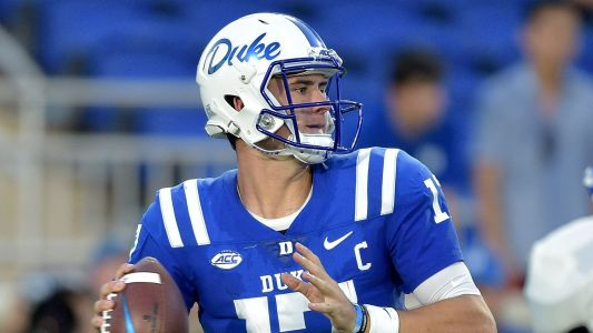 NFL Draft 2019: Is Daniel Jones another Peyton Manning? NFL personnel guru thinks so