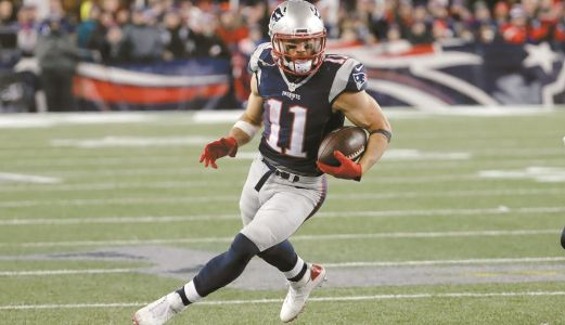 NFL Training Camp Notes- Patriots Getting Back WR Help