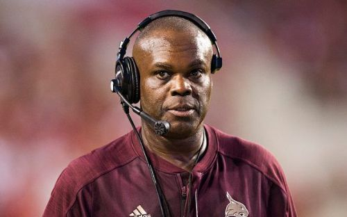 Reports say Texas State will not bring Everett Withers back in 2019