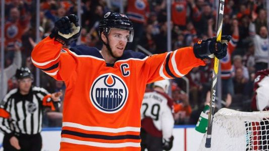 Takeaways: Nugent-Hopkins giving Oilers true one-two punch at centre
