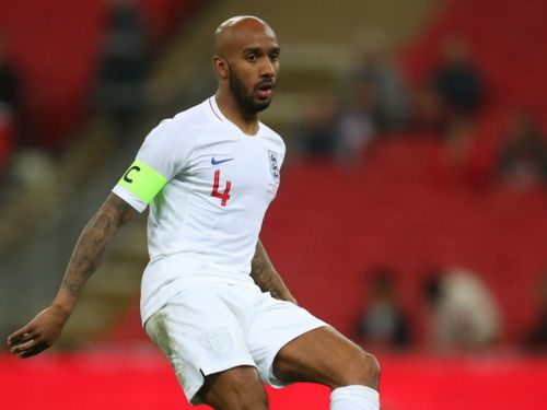 'Absolutely amazing' - Delph thrilled with 'massive honour' of captaining England