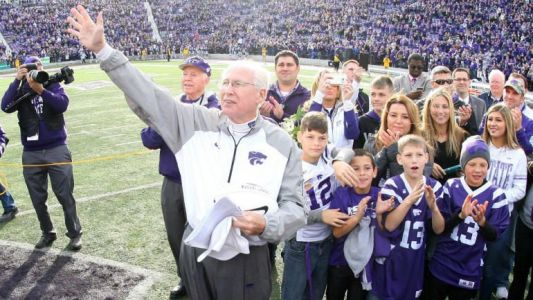 Bill Snyder retires: Kansas State coach was legendary for more than his on-field accomplishments