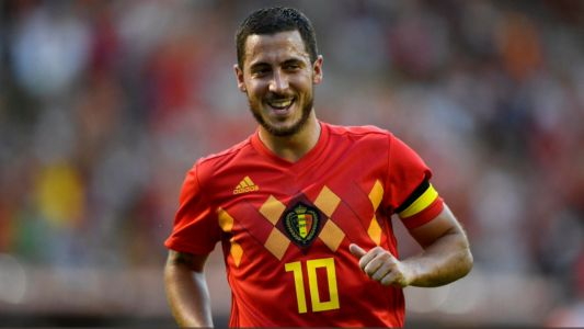 World Cup 2018: Belgium vs. Tunisia preview, players to watch, key stats