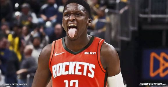 Victor Oladipo n'a toujours qu'une seule obsession