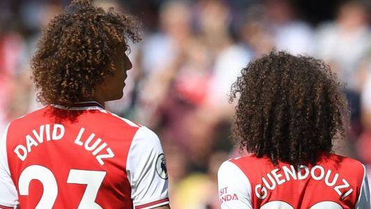 Toe Poke Daily: David Luiz and Matteo Guendouzi leave Arsenal fans seeing double