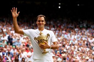 Wimbledon Contenders: A countdown of the top candidates for the 2018 men's singles title