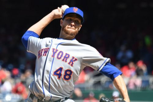 New York Mets place Jacob deGrom on injured list; to undergo MRI on elbow