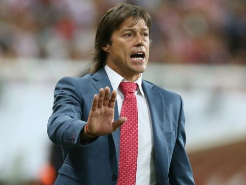 Who could replace Juan Carlos Osorio as Mexico national team coach?
