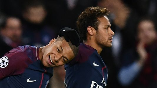 Ligue 1 2018-19: Neymar's star risks being eclipsed by Kylian Mbappe