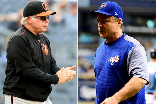 Buck Showalter, John Gibbons interview for chance to clean up Astros mess